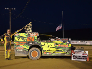 Stacy Jackson Scores Second Woodhull Win For HigFab