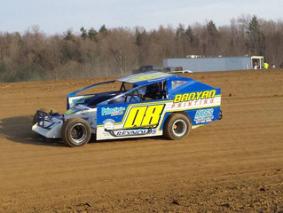 Driver Profile: Kirk Reynolds No. 08 NAPA Crate Sportsman