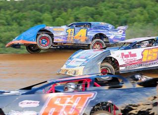 Woodhull Opens Saturday With $1K-To-Win Crate Late Models Presented By Close Racing Supply