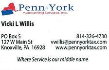 Penn York Tax Service.JPG