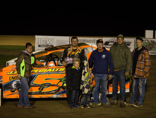 Peoples, Morseman Tame Night 1 Of Bullring Challenge