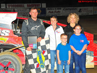 Costa Crushes Woodhull For First Victory Of 2018