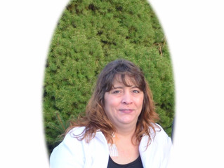 """Woodhull Raceway Mourns Loss of Teresa """"Terry"""" Cole (Colitti)"""