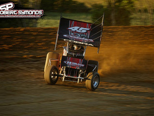 Woodhull Raceway Welcomes Patriot Sprint Tour Saturday Night