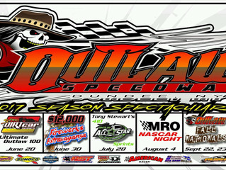 DBR Steps Aside From Outlaw Speedway Competition