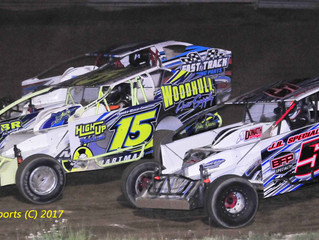 Woodhull Open Practice Scheduled For Sunday July 16