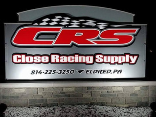 Close Racing Supply Presents Woodhull Opening Night With $1,000-to-win Crate Late Models April 15th