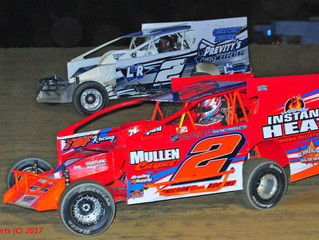 George Williams Memorial Wins To Van Pelt, Daugherty