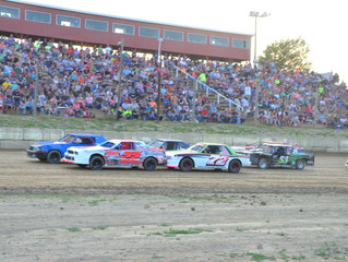 Woodhull Raceway Changes Qualifying Format For 2017