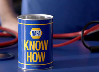 Woodhull's NAPA Crate Sportsman Cash In Their 'NAPA Know How' In 2020