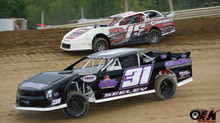 6th Annual Street Stock 'Woodhull 100' Saturday September 19th