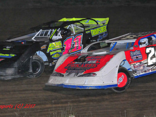 Troups Creek Auto Parts Presents Crate LM King of the Ring Plus Power Wheels Races