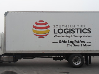 "Southern Tier Logistics Joins Woodhull Raceway Family & ""Inside the Bullring"""