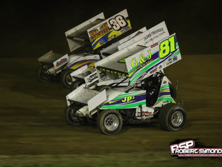 Woodhull Raceway Cancels Racing Activity Through May 9