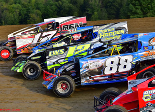 Woodhull Raceway Sets 2019 Open Practice & Opening Weekend Dates