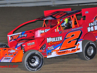Mountain Dew & Pepsi Present Modified Opener Saturday