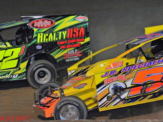 Stacy Jackson Holds Off Peoples, Van Pelt In Woodhull Nail Biter
