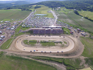 $25,570 Pay Structure, STSS Point Battle Set For 'New York's Toughest Bullring' Wednesday, August 8