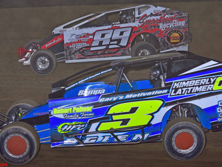 Dgien Trucking Offering $100 To Modified/Sportsman Hard Chargers Saturday