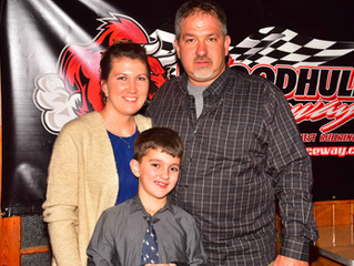 PHOTOS: 2018 Woodhull Raceway Awards Banquet