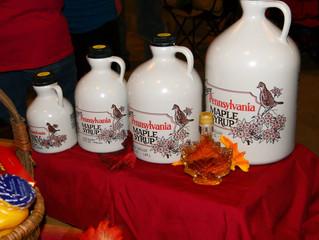 McWhorter's Maple Syrup- DBR's Longest Tenured Sponsor Returns For 2018