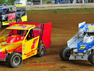Donnie Lawson Doubles Down At Woodhull