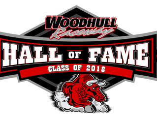 Woodhull Raceway Readies For Inaugural Hall of Fame Inductions