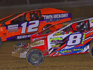 Woodhull Makes Schedule Changes Ahead Of 9th Annual Bullring Challenge Weekend