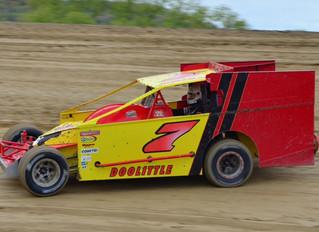 Driver Profile: Brian Doolittle No. 7 Insinger Performance 370 Modified
