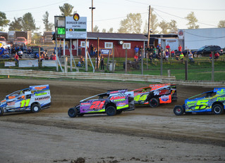 370 Mods Staying At Woodhull For 2017; Track Contemplates Changes For 2018