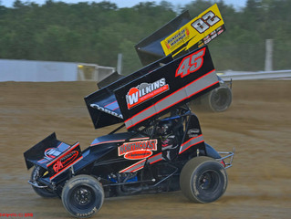 Larry's Latrines, S&D Pool Specialists Presents The Patriot Sprint Tour On August 21, 2021