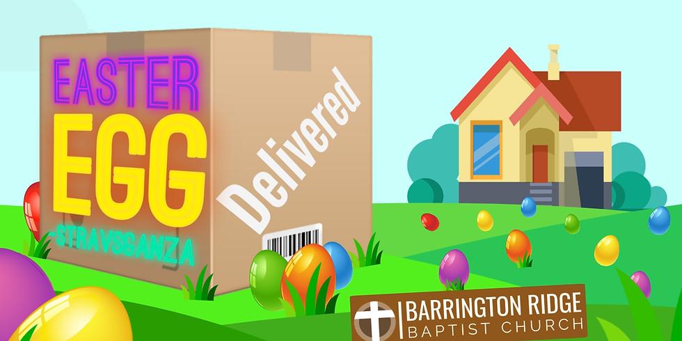 Easter Eggstravaganza Delivered
