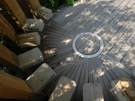 The what, why, and how of great garden decking