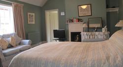 Cotton Farm Chester bedroom 2