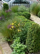 Lucy Shaw Garden Design Gloucestershire