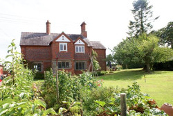 Cotton Farm Bed & Breakfast in Chester b