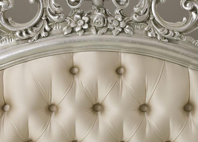 Luxury headboard Interior Design Brentwo