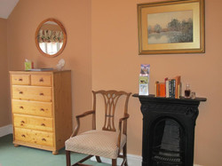 Cottom Farm Chester - The Twin Room