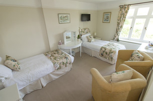 Leygreen Farmhouse Bed and Breakfast Lyndhurst Road, Beaulieu, Hampshire