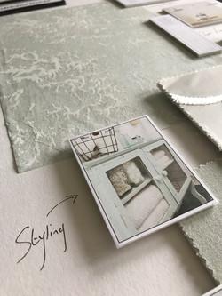styling-design-mood-boards-cupboard-towels-bathroom-mint