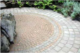 Charleworth Garden Design Manchester Che