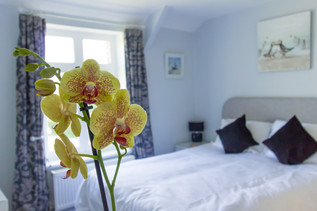 Leygreen Farmhouse Bed and Breakfast Lyndhurst Road, Beaulieu, Hampshire