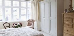 light white bedroom