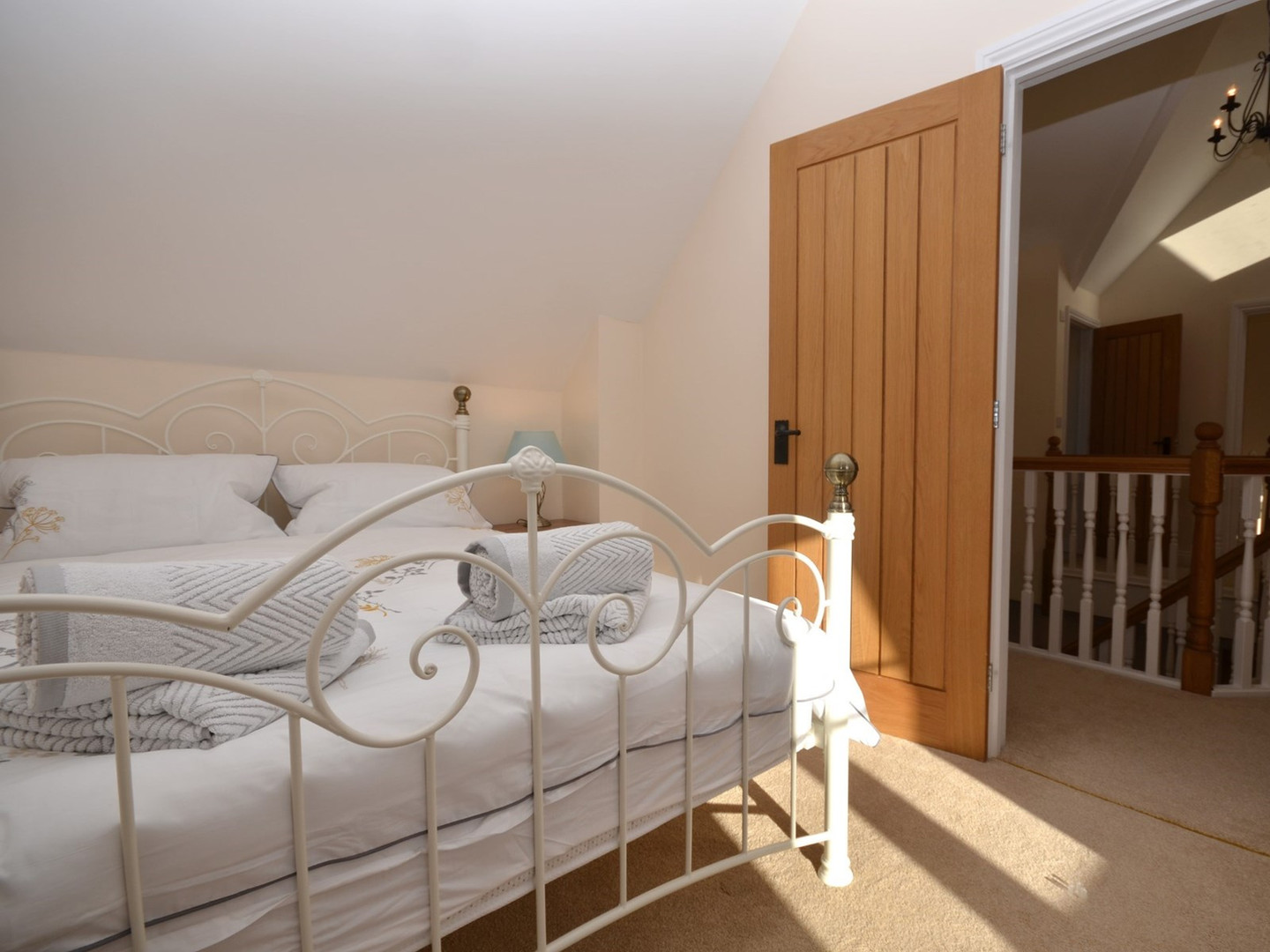 Birch View at Meare - double bedroom 5.j