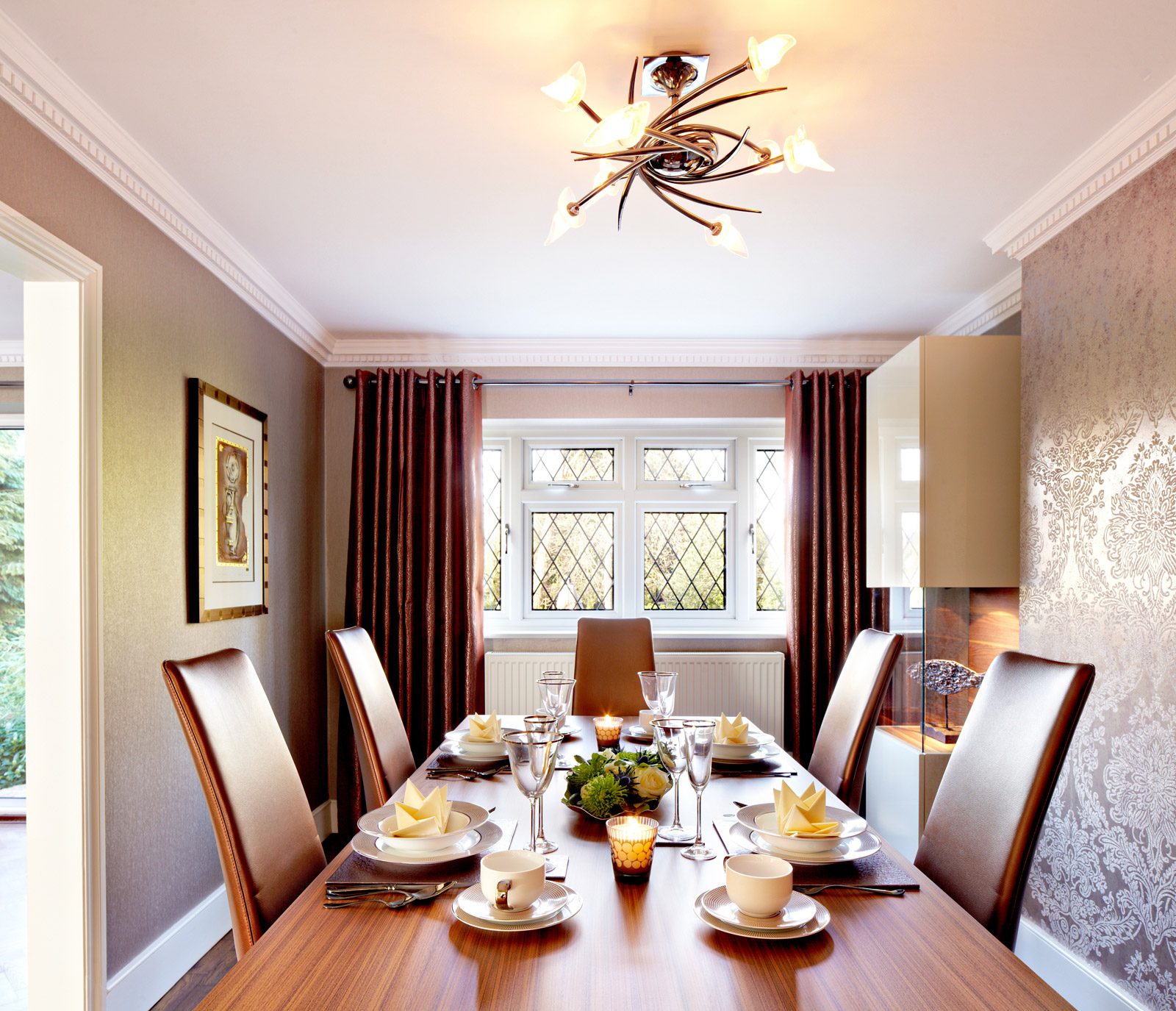 Kitchens-and-Dining-rooms