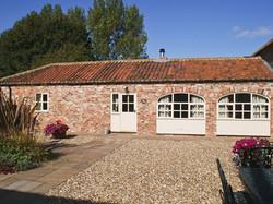 Exterior-Bridge Farm Holiday Cottages -
