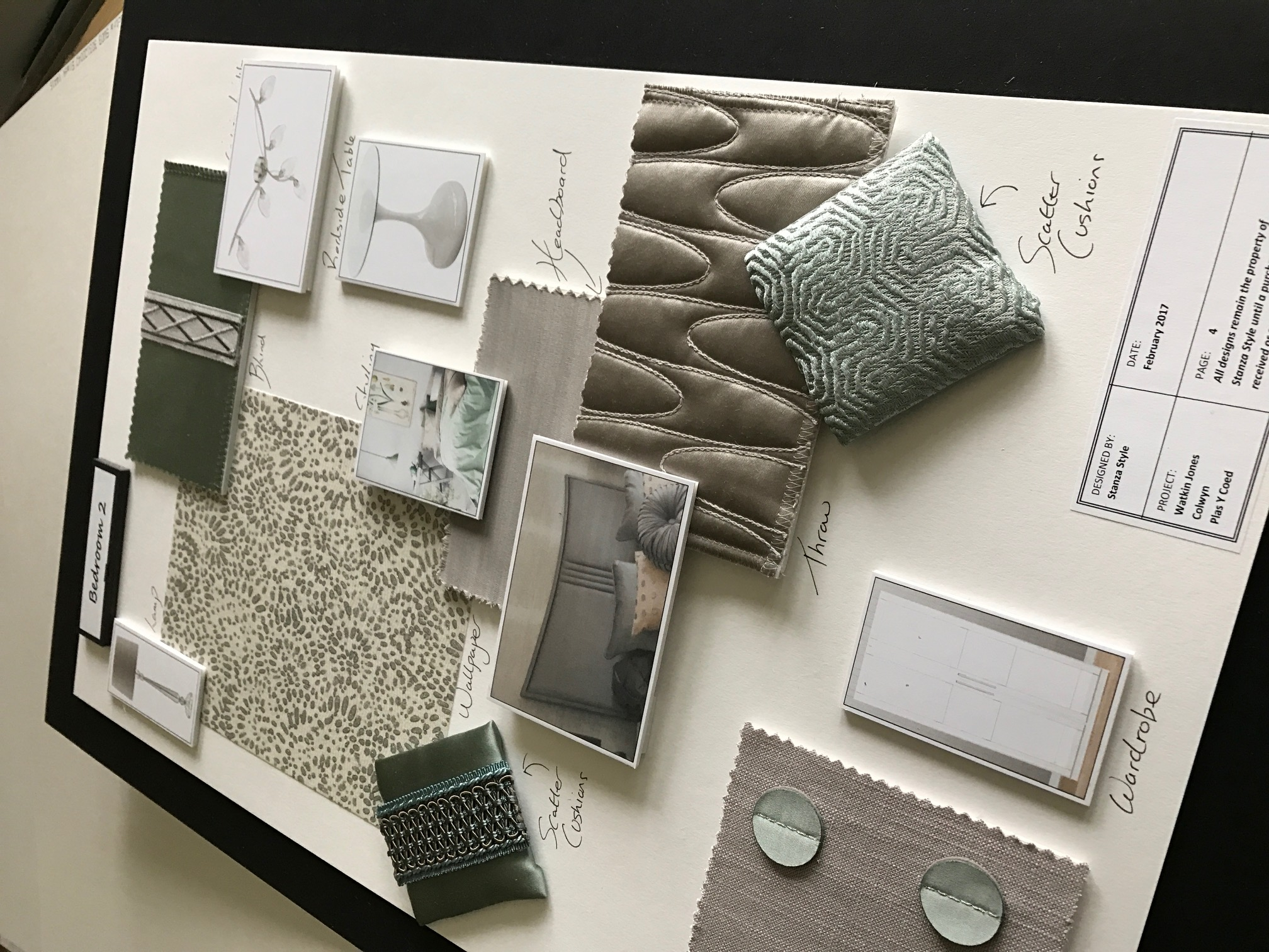 mood-boards-mint-headboard-styling-pitch-wallpaper-design