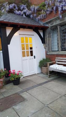 Cotton Farm Bed & Breakfast in Chester f