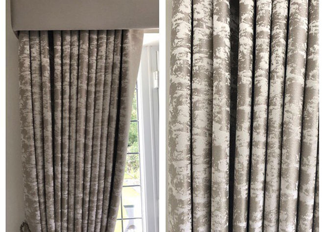 Curtains for Beautiful home in Hutton Mo
