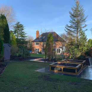 happy client in Altrincham kindly posted